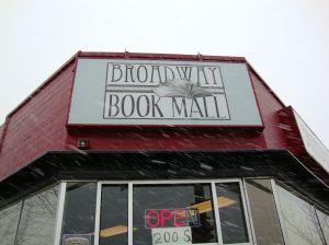 Book Mall 2