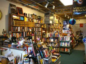 Book Mall 3